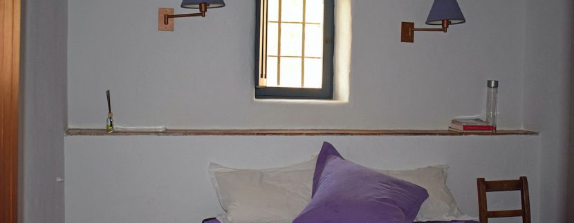 Long term rental Ibiza - Finca Autentica31