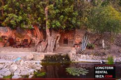 Long term rental Ibiza - Finca Autentica6
