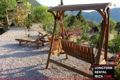Long term rental Ibiza - Finca Autentica9