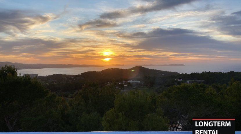 Long term rental Ibiza - Villa Phenomenal 1