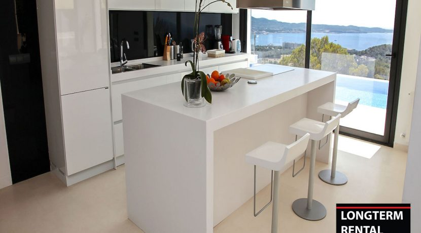 Long term rental Ibiza - Villa Phenomenal 13