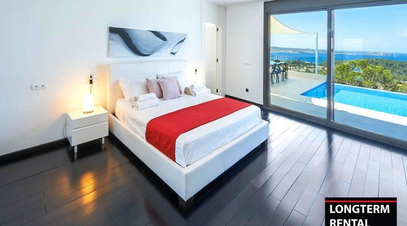Long term rental Ibiza - Villa Phenomenal 18