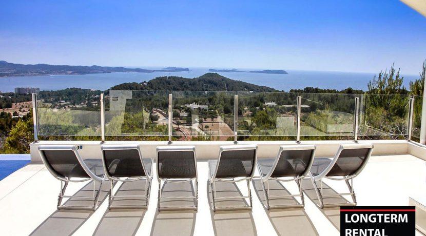 Long term rental Ibiza - Villa Phenomenal 19