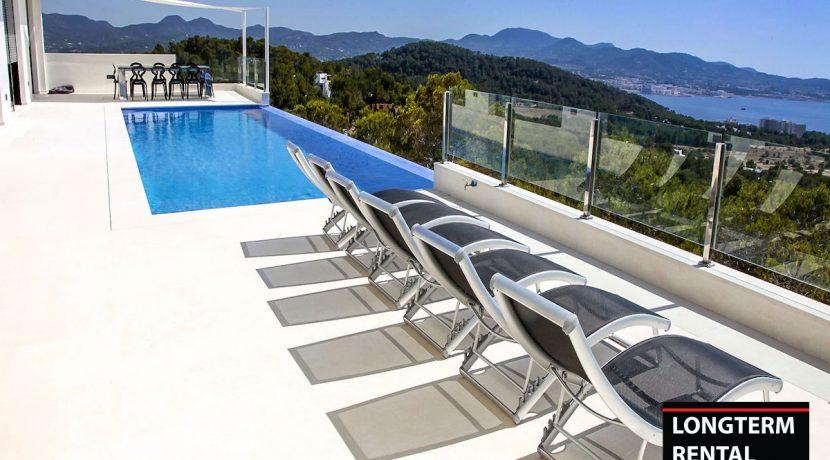 Long term rental Ibiza - Villa Phenomenal 20