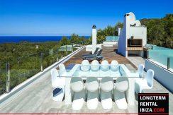 Long term rental Ibiza - Villa Phenomenal 23