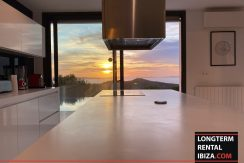 Long term rental Ibiza - Villa Phenomenal 3