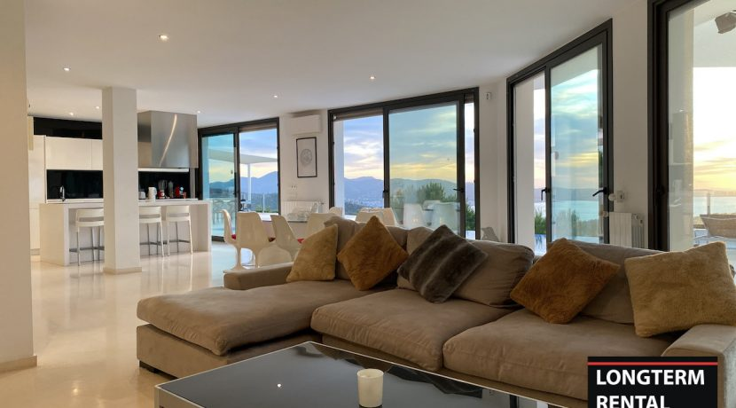 Long term rental Ibiza - Villa Phenomenal 4