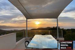 Long term rental Ibiza - Villa Phenomenal 5