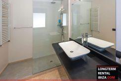 Long term rental Ibiza - Villa Phenomenal 7
