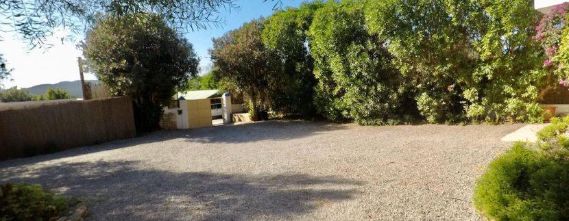 long term rental Ibiza - Villa Precioso 14