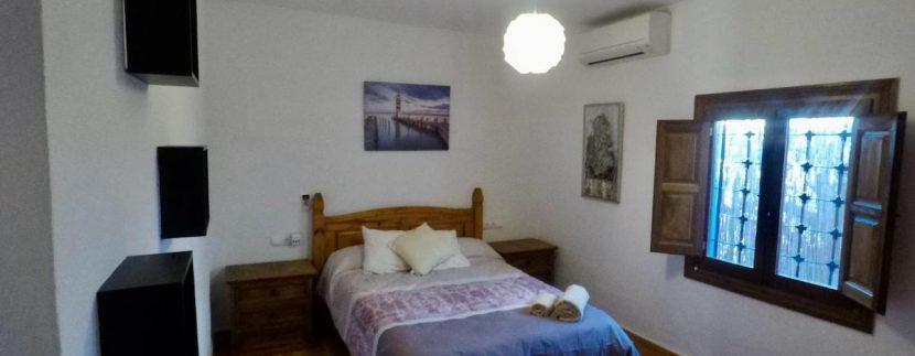 long term rental Ibiza - Villa Precioso 18