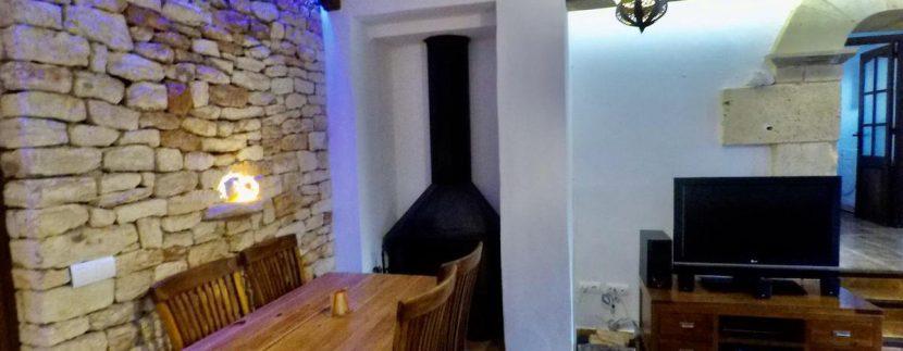 long term rental Ibiza - Villa Precioso 26