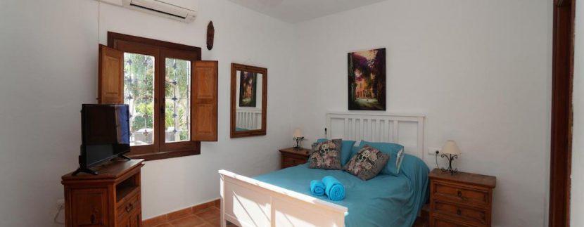 long term rental Ibiza - Villa Precioso 3