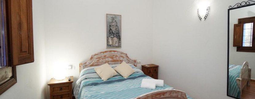 long term rental Ibiza - Villa Precioso 6