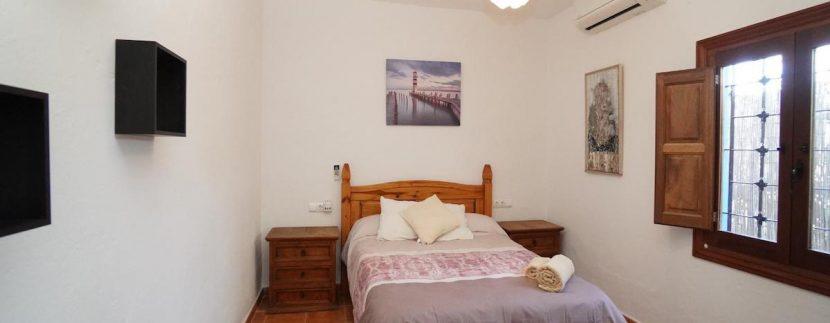 long term rental Ibiza - Villa Precioso 7