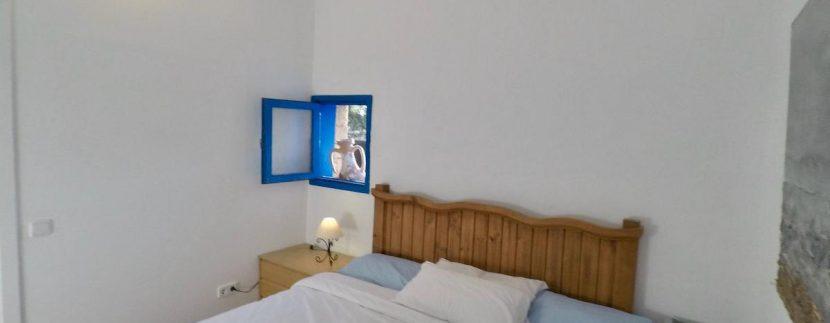 long term rental Ibiza - Villa Precioso 9