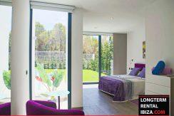 Long term rental Ibiza - Villa Lleña13