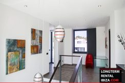 Long term rental Ibiza - Villa Lleña4