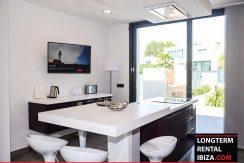 Long term rental Ibiza - Villa Lleña5