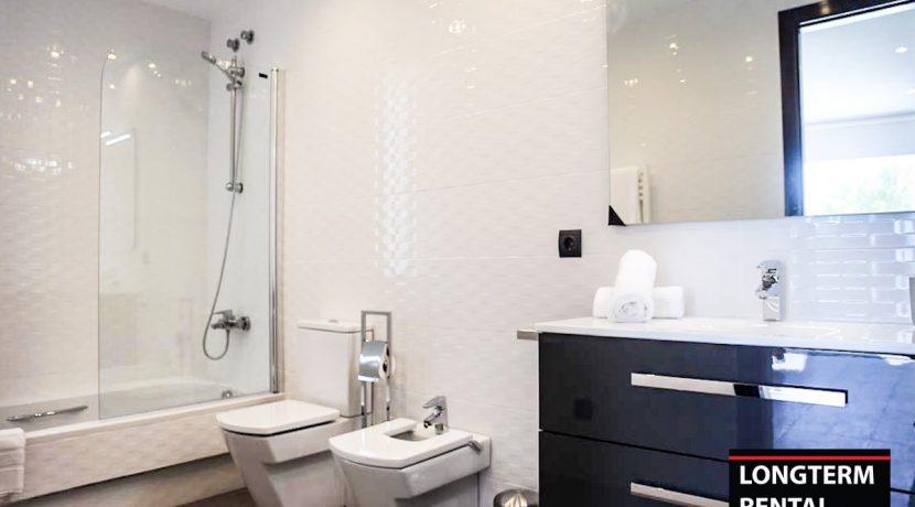 Long term rental Ibiza - Villa Lleña8