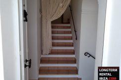 Long term rental Ibiza - Casa Escuela1