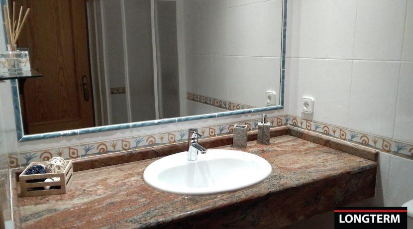 Long term rental Ibiza - Casa Escuela11