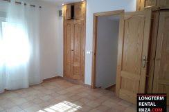 Long term rental Ibiza - Casa Escuela12