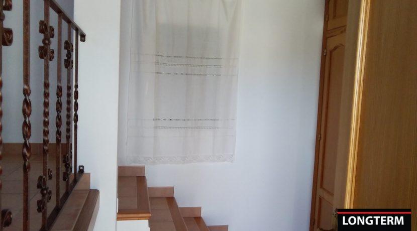 Long term rental Ibiza - Casa Escuela15