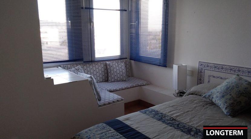 Long term rental Ibiza - Casa Escuela18