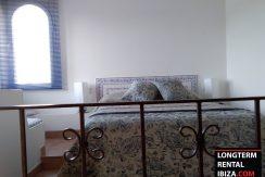 Long term rental Ibiza - Casa Escuela19