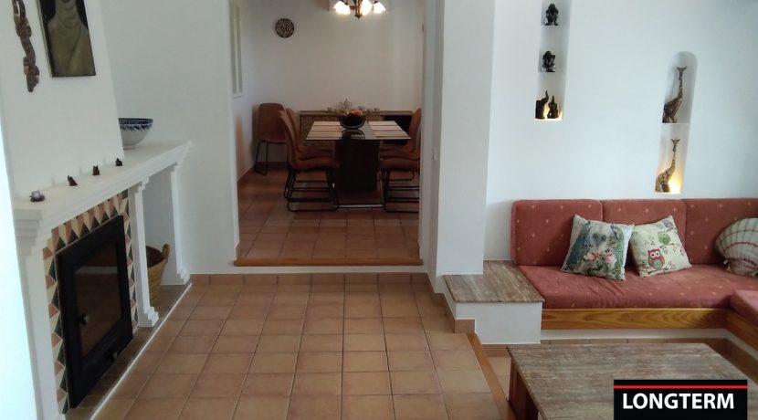 Long term rental Ibiza - Casa Escuela2