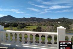 Long term rental Ibiza - Casa Escuela23