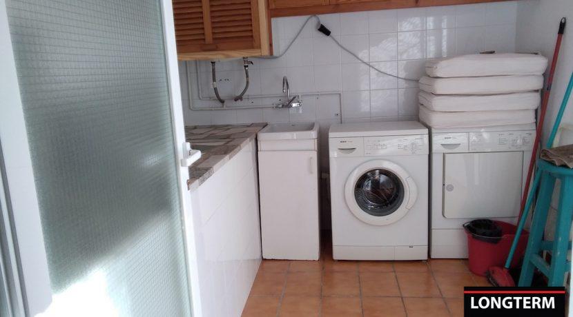 Long term rental Ibiza - Casa Escuela26