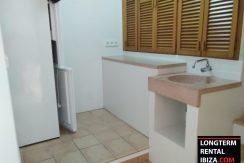 Long term rental Ibiza - Casa Escuela27