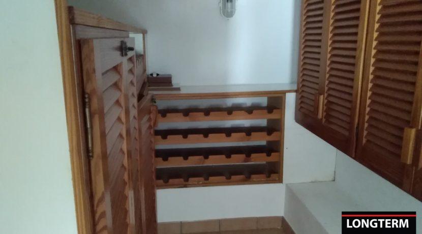 Long term rental Ibiza - Casa Escuela28