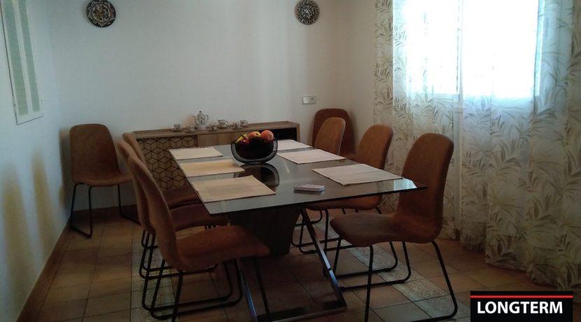 Long term rental Ibiza - Casa Escuela5