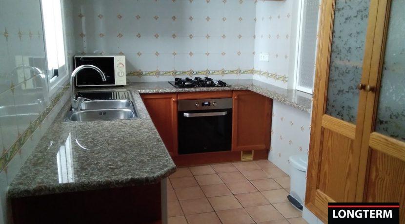 Long term rental Ibiza - Casa Escuela6
