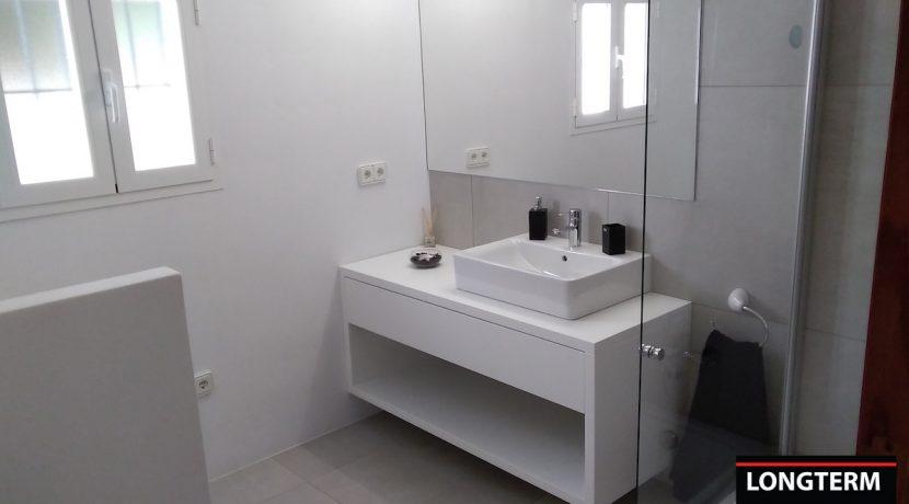 Long term rental Ibiza - Casa Escuela8