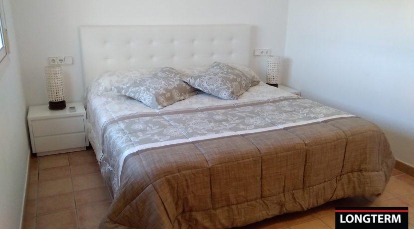 Long term rental Ibiza - Casa Escuela9