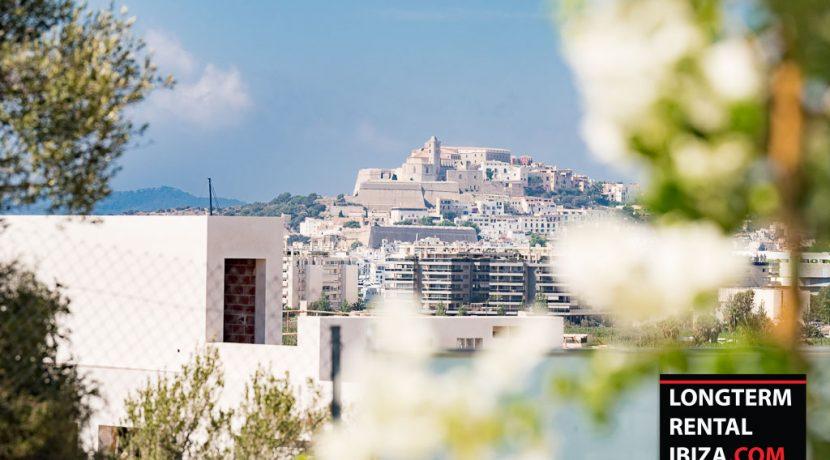 Long term rental Ibiza - VIlla Talamanca Cinco 10