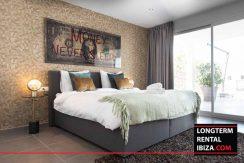 Long term rental Ibiza - VIlla Talamanca Cinco 11