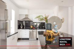Long term rental Ibiza - VIlla Talamanca Cinco 17