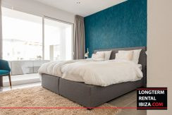 Long term rental Ibiza - VIlla Talamanca Cinco 21