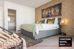 Long term rental Ibiza - VIlla Talamanca Cinco 22