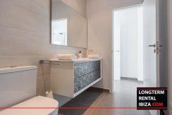 Long term rental Ibiza - VIlla Talamanca Cinco 23