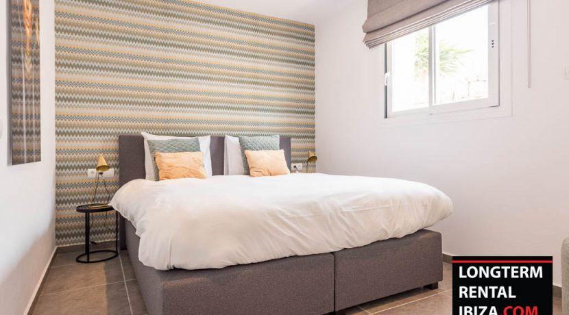 Long term rental Ibiza - VIlla Talamanca Cinco 32