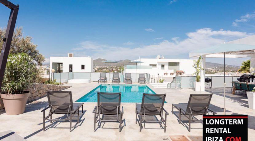 Long term rental Ibiza - VIlla Talamanca Cinco 33