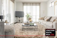Long term rental Ibiza - VIlla Talamanca Cinco 36