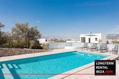 Long term rental Ibiza - VIlla Talamanca Cinco 44