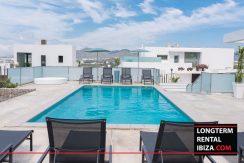 Long term rental Ibiza - VIlla Talamanca Cinco 46